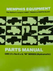 Memphis Equipment Parts-ME749