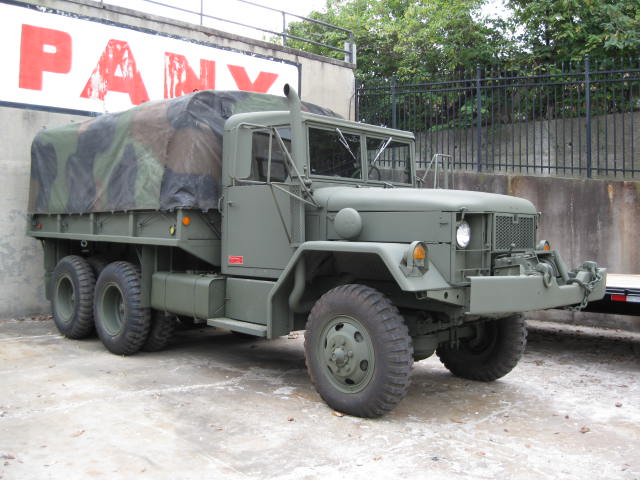 M34 truck for sale